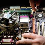 Corso di tecnico Hardware ed installatore reti lan