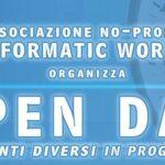 Open Day – 19 ottobre 2013