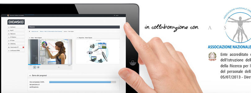 Corso LIM online