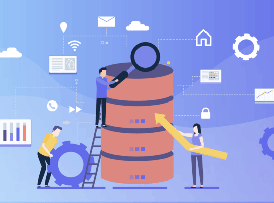 Using Databases