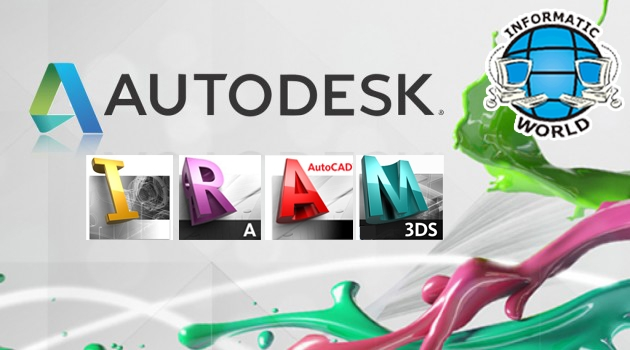 Certificazioni Autodesk Certified User