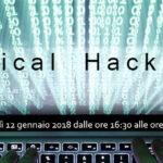 """Seminario Gratuito """"Ethical Hacking"""""""