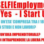 """Seminario Gratuito """"SelfiEmployment"""""""