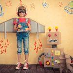 Corso di robotica per bambini