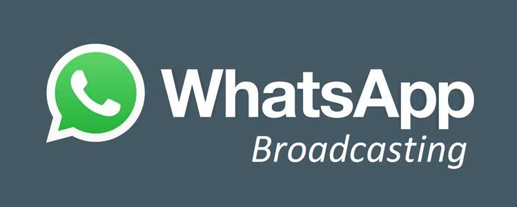 Lista di Whatsaspp