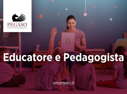 Pedagogista giuridico