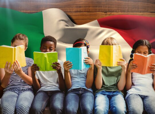Metodologie inclusive per gli alunni stranieri.