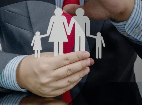 Esperto su affido e adozione - (La protezione giuridico/socio/psicologica del minore)
