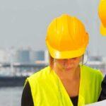 Tecnico della sicurezza sul lavoro