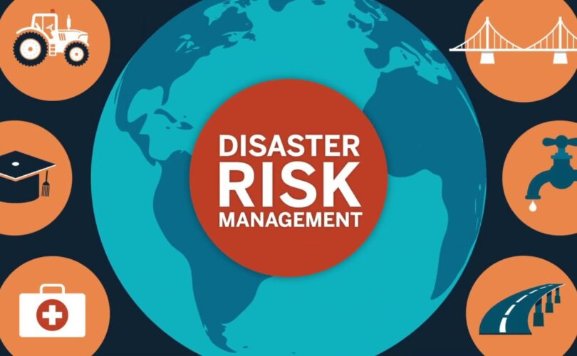 Risk and Disaster Management