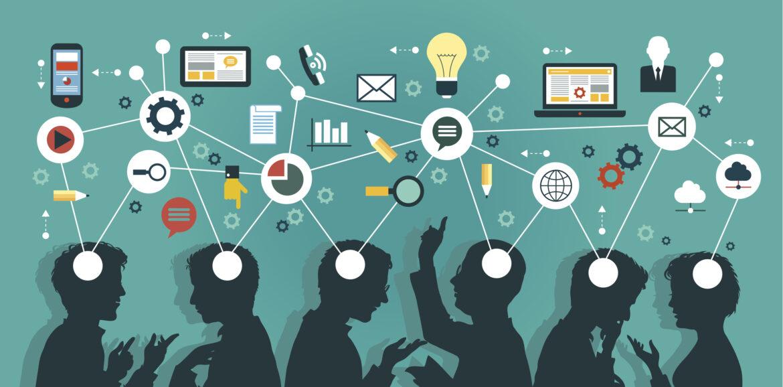 I media per la didattica e gli strumenti interattivi per la gestione della classe.