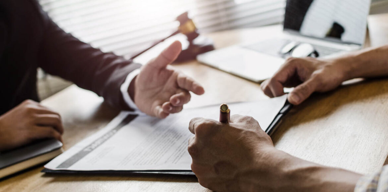 Specialista Legale in imprese