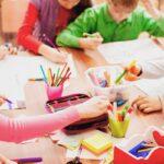 Percorso extracurriculare Educatore dei servizi educativi per l'infanzia