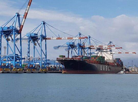 Le competenze dell'operatore nel Cluster Marittimo