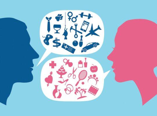 Educare alla differenza di genere: ricerca dell'identità personale