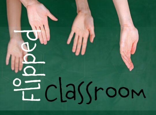 Flip teaching e gli stili di apprendimento