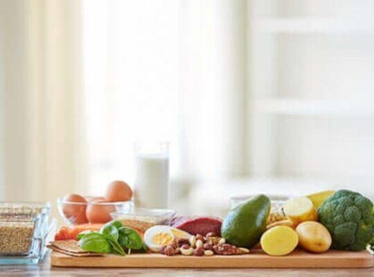 Gestione delle malattie infiammatorie da alimenti. Nuovi protocolli d'intervento nel settore della ristorazione