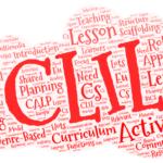 """Corso di perfezionamento """"Insegnare con la metodologia CLIL"""""""