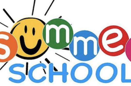 Summer School - corsi estivi in partenza