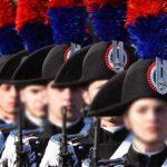 Concorso carabinieri in ferma quadriennale
