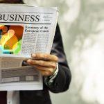 Giornalismo economico dall'agenzia di stampa ai blogger